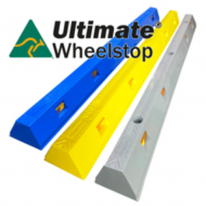 ULTIMATE WHEEL STOP