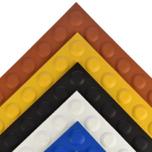 300 X 600 HAZARDOUS RUBBER TACTILE PADS