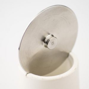 Stainless steel Tactile with 3mm stem